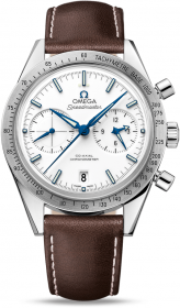 Omega Speedmaster '57 Co-Axial 331.92.42.51.04.001