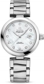 Omega De Ville Ladymatic Co-Axial 425.30.34.20.55.002