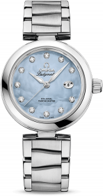 Omega De Ville  Ladymatic Co-Axial 425.30.34.20.57.003