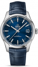 Omega De Ville Hour Vision Co-Axial 433.33.41.21.03.001