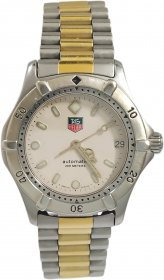 Tag Heuer 665.713