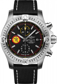 BREITLING Avenger Chronograph 45 Swiss Air Force Team Limited Edition A133171A1B1X1