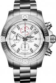 BREITLING Super Avenger Chronograph 48 Limited Edition A133751A1A1A1