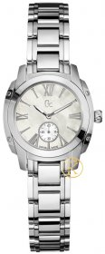 GUESS Collection Stainless Steel Ladies A55001L1