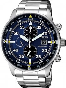 Citizen Eco-Drive CA0690-88L