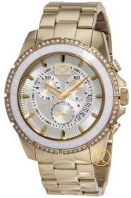 Marc Ecko Men's The Palace Stainless Steel Watch E18599G1