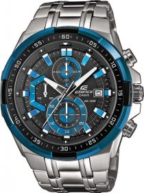 CASIO Edifice Stainless Steel Bracelet EFR-539D-1A2VUEF