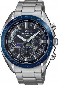 Casio Edifice Blue/Silver EFR-570DB-1BVUEF