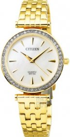 Citizen Elegance Ladies ER0212-50Y Gold
