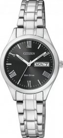 Citizen Eco Drive EW3196-81E