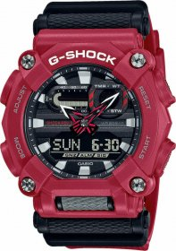 Casio G-SHOCK Chronograph GA-900-4AER