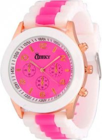 Cheeky HE014 hot pink