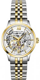 Kenneth Cole Watch KC50984003