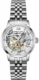 Kenneth Cole Watch KC50984004