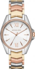 Michael Kors Whitney Crystals Rose Gold MK6686