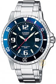 CASIO Collection MTD-1053D-2AV