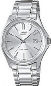 CASIO Collection Stainless Steel Bracelet MTP-1183PA-7AEF