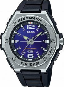 CASIO Collection MWA-100H-2AVEF