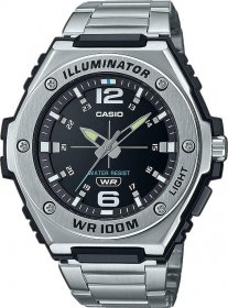 CASIO Collection MWA-100HD-1AVEF