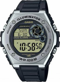 CASIO Collection  MWD-100H-9AVEF