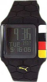 Puma World Cup Digital Watch Watch PU90003D0199