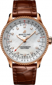 BREITLING Navitimer Automatic 41 Boutique Edition R17326211G1P1