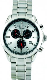 Sector Classic Multifunction R3273785010