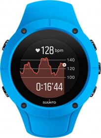 Suunto Spartan Trainer Wrist HR 46mm SS023002000