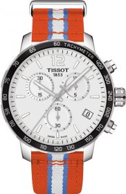 Tissot Quickster Chronograph NBA Oklahoma City Thunder T095.417.17.037.14