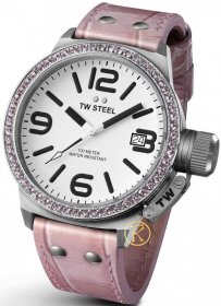 TW Steel Canteen Color 45 mm ladies watch TW36
