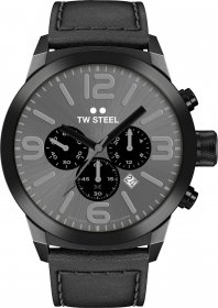 TW Steel MC Editions Black TWMC18