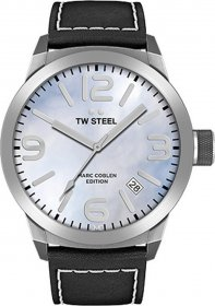 TW Steel MC-Edition Blue/Black TWMC2