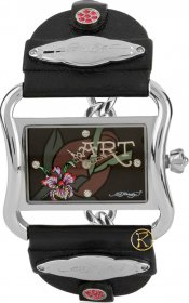 Ed Hardy Ladies Victoria Orchid VI-OR
