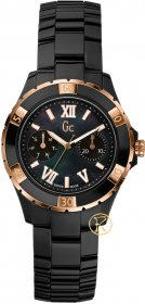 GC Guess Collection Watch X69004L2S