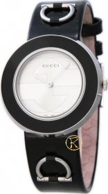 Gucci U-Play Ladies Watch YA129403
