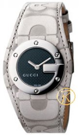 Gucci G-Watch Series Women's Watch YA104521