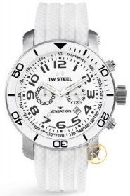 TW Steel Sensation Limited watch 48mm TW835
