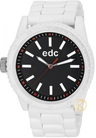 edc by Esprit Time Edc Military Starlet EE100482008