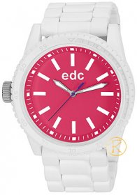 edc by Esprit Time Edc Military Starlet EE100482009
