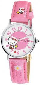 HELLO KITTY Pink Strap HK2310-515