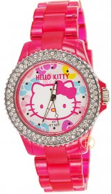 HELLO KITTY by Jetset JHK9904-21