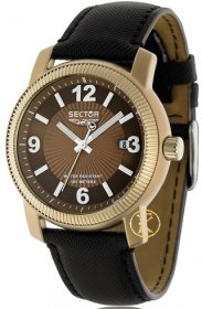 Sector Urban Explorer gold plated R3251139055