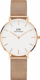 Daniel Wellington Classic Petite Melrose 32mm Ladies Watch DW00100163