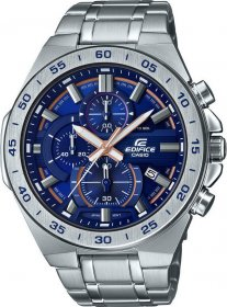CASIO Edifice Stainless Steel Chronograph EFR-564D-2AVUEF