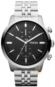 Fossil Men's Watch FS4784