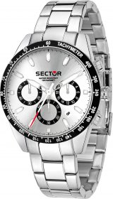 Sector 245 Collection Stainless Steel Bracelet R3273786005