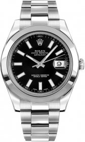 Rolex Oyster Perpetual 116300