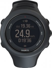 Suunto Ambit3 Sport Black Hr SS020678000