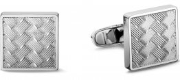 TOMMY HILFIGER Stainless Steel Cufflinks 2701020 code4497