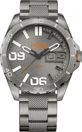 Hugo Boss Orange Berlin Stainless Steel Bracelet 1513289
